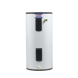 U.S. Craftmaster 40-Gallon 6-Year Regular Electric Water Heater
