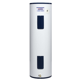 U.S. Craftmaster 40-Gallon 240-Volt 6-Year Residential Regular Electric Water Heater