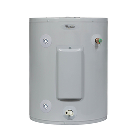 Whirlpool 12-Gallon Tank Electric Point-of-Use Water Heater