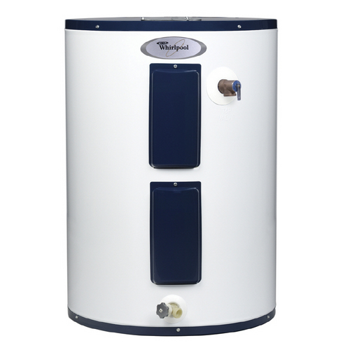 Whirlpool at Lowe's: 28-Gallon Lowboy Electric Water Heater