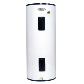 Whirlpool 80-Gallon 240-Volt 6-Year Residential Tall Electric Water Heater