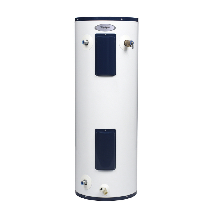 Energy Star Natural Gas Tank Water Heater