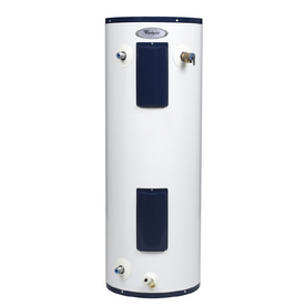 Whirlpool 40-Gallon 240-Volt 6-Year Residential Mobile Home Electric Water Heater