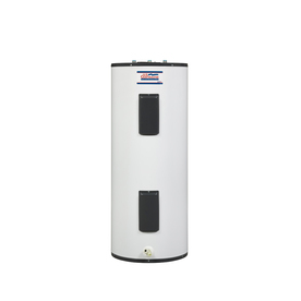 U.S. Craftmaster 50-Gallon 240-Volt 6-Year Residential Regular Electric Water Heater