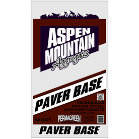 Permagreen 0.5-cu ft Paver Base