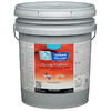 HGTV HOME by Sherwin-Williams Ovation White High-Gloss Latex Interior/Exterior Paint and Primer in One