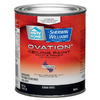 HGTV HOME by Sherwin-Williams Ovation White Flat Latex Interior Paint and Primer In One (Actual Net Contents: 32-fl oz)