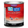 HGTV HOME by Sherwin-Williams Ovation White Eggshell Latex Interior Paint and Primer in One (Actual Net Contents: 118-fl oz)