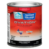 HGTV HOME by Sherwin-Williams Ovation White Eggshell Latex Interior Paint and Primer In One (Actual Net Contents: 29-fl oz)