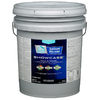 HGTV HOME by Sherwin-Williams Showcase Tint Base Flat Latex Exterior Paint (Actual Net Contents: 620-fl oz)