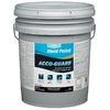Kwal Accu-Guard White Eggshell Latex Interior Paint (Actual Net Contents: 620-fl oz)