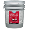 Painter's Masterpiece Painter's Masterpiece White Flat Latex Interior Paint (Actual Net Contents: 620-fl oz)