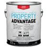 Property Advantage White Latex Interior Paint