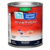 HGTV HOME by Sherwin-Williams Ovation Tint Base Satin Latex Interior Paint and Primer In One (Actual Net Contents: 29.5-fl oz)