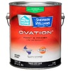 HGTV HOME by Sherwin-Williams Ovation Tint Base Satin Latex Interior Paint and Primer In One (Actual Net Contents: 118-fl oz)