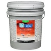 HGTV HOME by Sherwin-Williams Ovation Tint Base Satin Latex Interior Paint and Primer In One (Actual Net Contents: 590-fl oz)