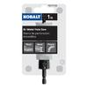 Kobalt 1-in Bi-Metal Arbored Hole Saw
