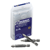 Kobalt 25-Pack 1-in #2 Phillips Screwdriver Bits