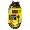 Over-Load Guard 40-ft 14-Gauge Outdoor Circuit Breaker and Adapters Extension Cord