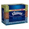 Kleenex 3-Pack Facial Tissue