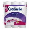 Cottonelle 12-Pack Toilet Paper