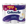 Cottonelle 9-Pack Toilet Paper