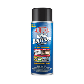 DuPont Teflon 11 oz Teflon Multi-Use Lubricant