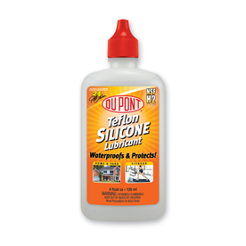 DuPont 4 Oz. Silicone Lubricant