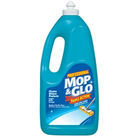 MOP & GLO 64-oz Professional Mop and Glow Floor Polish