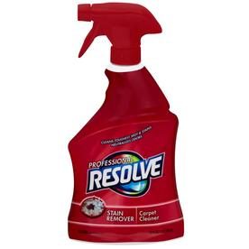 Resolve 32 oz Spot and Stain Carpet Cleaner