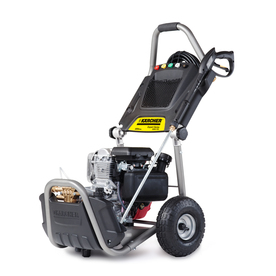 Karcher 3200-PSI 2.8-GPM Water Gas Pressure Washer