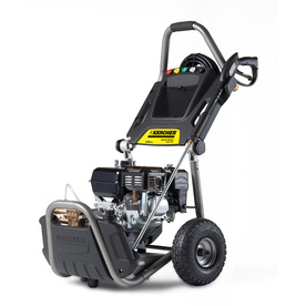 Karcher 3,200-PSI 2.5-GPM CARB Compliant Cold Water Gas Pressure Washer with Karcher Engine