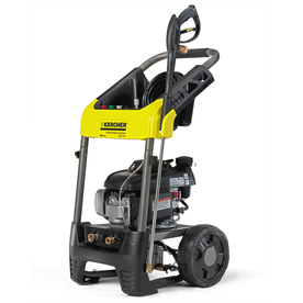 Karcher 2500 PSI 2.4 GPM Gas Pressure Washer