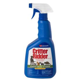 Havahart 32 oz Ready-To-Use Critter Ridder Animal Deterrent