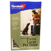 Havahart X-Large White Aluminum Pet Door (Actual: 25-in x 14.5-in)