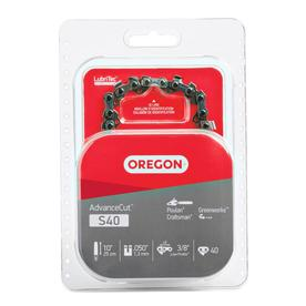 Oregon 10-in Replacement Saw Chain