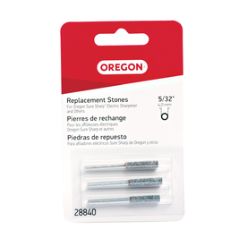 Oregon 5/32-in Replacement Stones Chainsaw Sharpening File