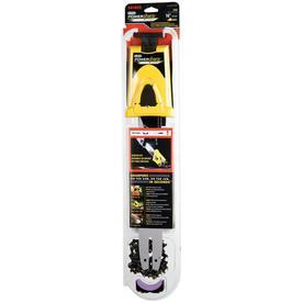 PowerSharp 16-in Powersharp Starter Chainsaw Sharpening Kit