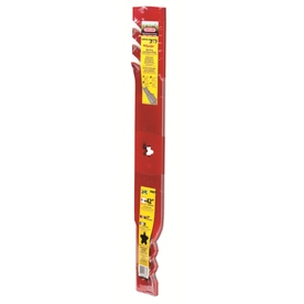 Oregon 2-Pack 42-in Multipurpose Mower Blades