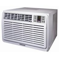 Lowes Frigidaire 25000 BTU Window Room Air Conditioner Air Appliances