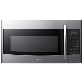 Samsung 1.8 cu ft Over-the-Range Microwave (Stainless Steel)