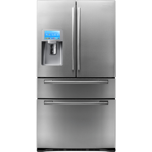 Find a refrigerator to fit your home; small, french door, counter depth refrigerators and more at Lowe's. We offer top brands such as Samsung and Frigidaire.