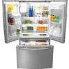 Samsung 28.5 cu ft French Door Refrigerator (Stainless Steel) ENERGY STAR