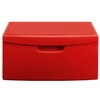 Samsung 14.2-in x 27-in Red Laundry Pedestal with Storage Drawer