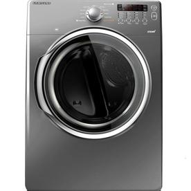 Samsung 7.3 cu ft Electric Dryer (Platinum)