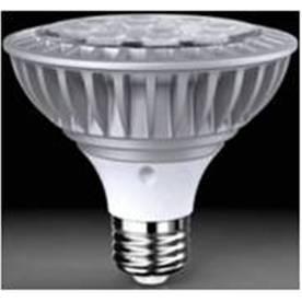 Samsung 15-Watt (75W Equivalent) 3000K PAR30 Shortneck Dimmable Warm White Indoor LED Bulb ENERGY STAR