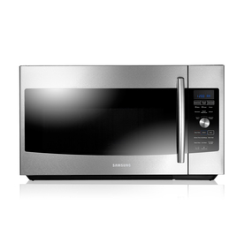 Samsung 1.7 cu ft Over-the-Range Convection Microwave (Stainless Steel)
