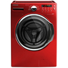 Samsung 3.7 cu ft High-Efficiency Front-Load Washer (Tango Red) ENERGY STAR