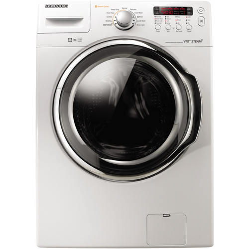 Lowe's Samsung Steam Washer and Steam Dryer $899 Wednesday 11/16/11 after 10% movers coupon