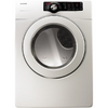 Samsung 7.3 cu ft Electric Dryer (White)